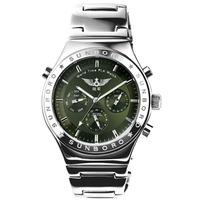 正品圣宝路陆军手表多功能六针军用手表-0368